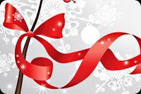 Our Christmas Wishes For You Stationery, Backgrounds