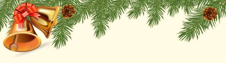 christmas email stationery  stationary   santa says merry christmas