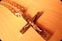 Cross Religion Stationery, Backgrounds