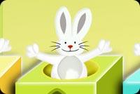 Celebrate The Joys Of Easter  Stationery, Backgrounds