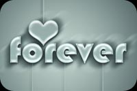 Forever Love Stationery, Backgrounds