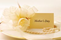 Mothers day email stationery. For My Mother On Mother's Day