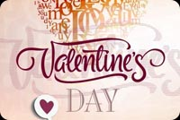 Valentine... You're Special Stationery, Backgrounds